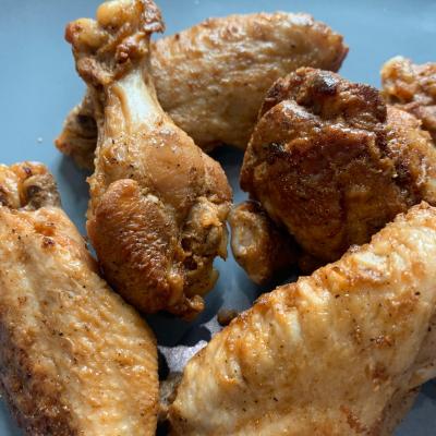 Крылышки куриные BBQ